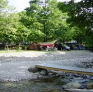 川沿い林間サイト2006_08060005